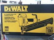 "DEWALT DW325PL 21 DEGREE 3-1/4"" PLASTIC COLLATED FRAMING NAILER NEW"
